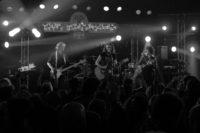 K'BAM! is de beste band om te huren voor een festival of bedrijfsfeest.