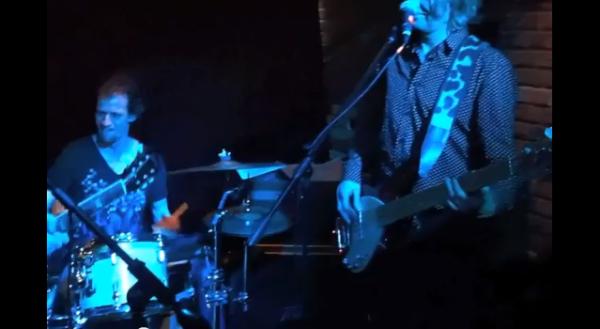 Hurricane Bob: Vette bluesrock uit Rotterdam. band gezocht voor tuinfeest? Vind een popgroep bij Ben's Bookings.