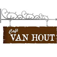 Zanger gitarist Ben Blue solo speelt in cafe van Hout, Voorburg. bandje gezocht voor de huiskamer? Wij hebben een band voor elke gelegenheid.