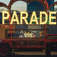 K'BAM! De akoestische rockband speelt op de Parade. bandje boeken voor muziekcafé? Gitaarmuziek, pop, rock, covers, blues, jazz, funk, soul. Akoestische band.