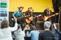Rockband K'BAM! live muziek gezocht voor thuis? Akoestische popcovers van K'BAM! vind je bij Ben's Bookings