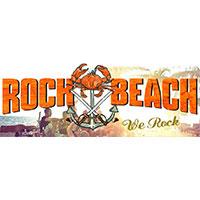 Madame Jeanette & the Peppers speelden op Rock Beach. Curacao. band gezocht voor tuinfeest? Gitaarmuziek, pop, rock, covers, blues, jazz, funk, soul. Akoestische band.