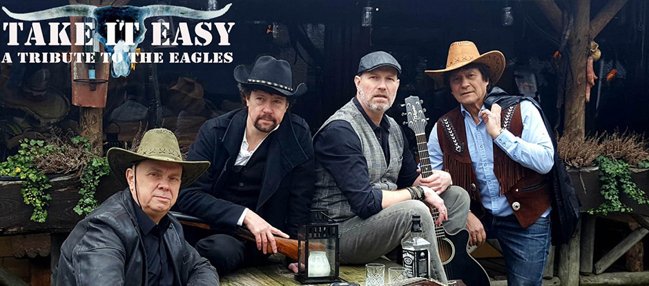 Take it Easy - a Tribute to the Eagles.