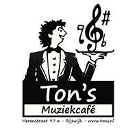 Gitarist zanger Ben Blue solo speelt Regelmatig in Ton's muziek- en eetcafe. band huren voor een feestje? Ben's Bookings heeft live muziek voor je feest, bruiloft, café, receptie of ander evenement.