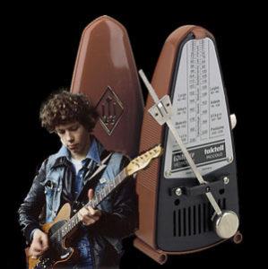 Gitarist zanger Ben Blue speelt op feesten, partijen en bruiloften. Boek live muziek bij Ben's Bookings.