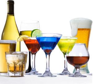Drankjes. band huren voor een feestje? Vind een popgroep bij Ben's Bookings
