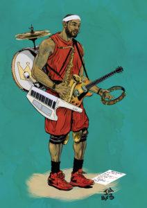 Afrikaanse Nikkelen Nelis. bandje boeken voor huwelijk? Wij hebben een zanger gitarist, akoestisch duo, een feestband, jazz combo en een bluesrock powertrio