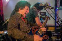 Gitarist Ben Blue. band huren? Zanger gitarist, akoestisch duo of coverband huren? Boek de beste live acts bij Ben's bookings.